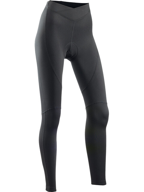 Northwave Crystal 2 Tights Women Mid Season black